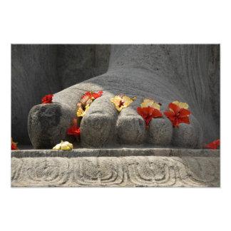 India, Mangalore, Karkala. Jains religion Art Photo