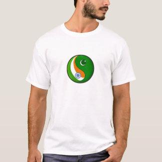 India + Pakistan in Harmony T-Shirt