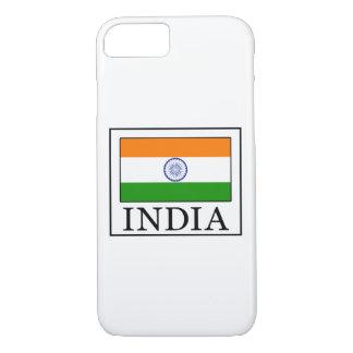 India phone case