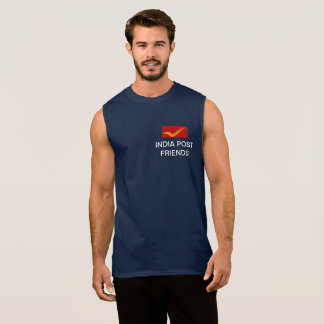 INDIA POST FRIENDS T SHIRT
