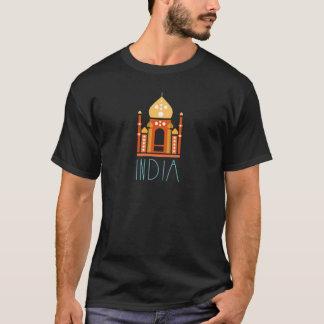 India yoga T-Shirt