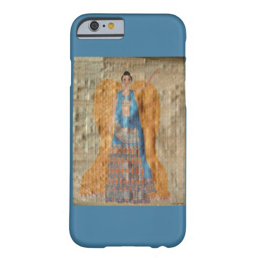 Indian Angel iPhone 6 Case