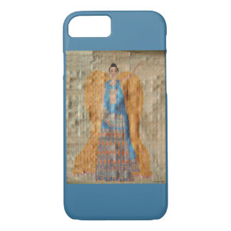 Indian Angel iPhone 7 Case