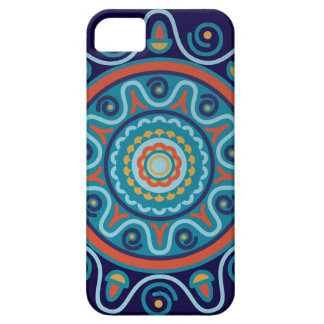 Indian Art Cover For iPhone 5/5S