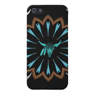 Indian Case For iPhone 5/5S