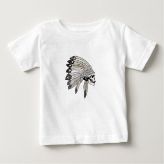 Indian Chef Baby T-Shirt