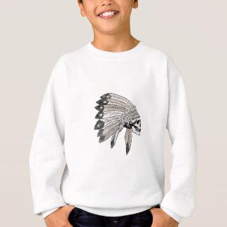 Indian Chef Sweatshirt