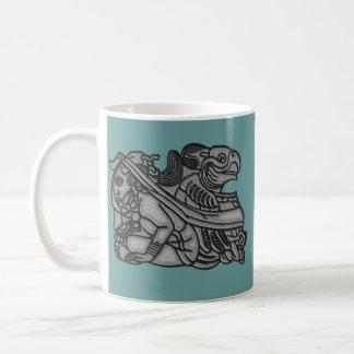 Indian Coffee Mug