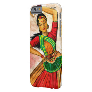 Indian Dancer Barely There iPhone 6 Case