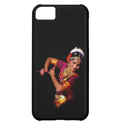 Indian Dancer phone iPhone 5C Covers