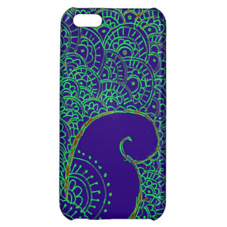 Indian Design iPhone Cover iPhone 5C Covers
