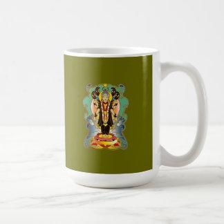 Indian divinity indian deity mug