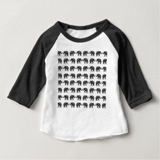 Indian elephants baby T-Shirt