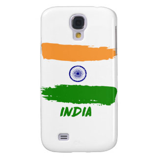 Indian flag designs samsung galaxy s4 cover