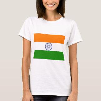 Indian Flag T-Shirt