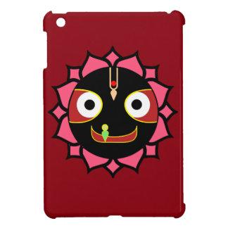 Indian fun Krishna motif iPad Mini Cases