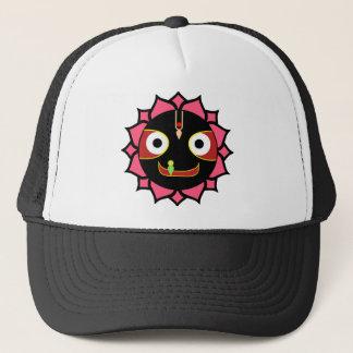 Indian fun Krishna motif Trucker Hat