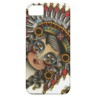 indian girl 3 iPhone 5 covers