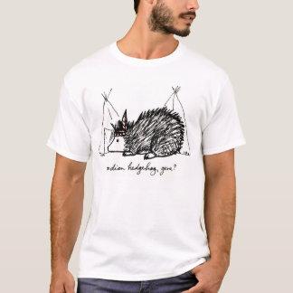 Indian Hedgehog Gene shirt