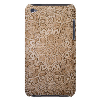 Indian Inspired Mandella Image iPod Touch Case