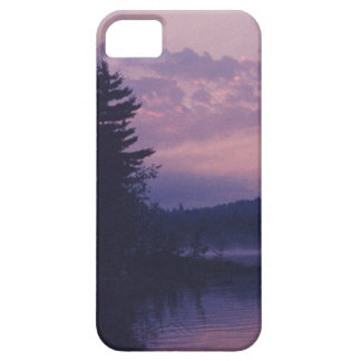 Indian Lake, Adirondacks, NY iPhone 5 Cover