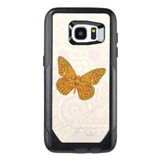 Indian Monarch Otterbox Phone Case