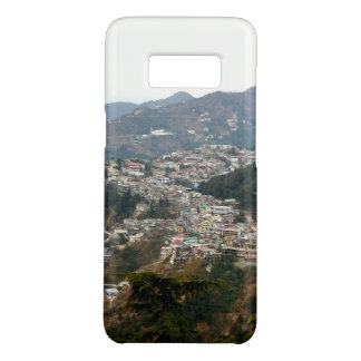 Indian Mountain Village Case-Mate Samsung Galaxy S8 Case