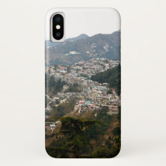 Indian Mountain Village iPhone X Case