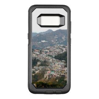 Indian Mountain Village OtterBox Commuter Samsung Galaxy S8 Case