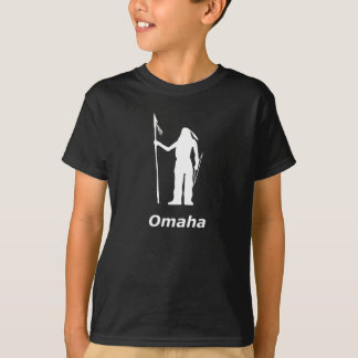 Indian Omaha T-Shirt