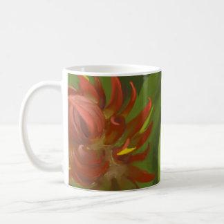 Indian Paint Brush, Sitka, Alaska Coffee Mug