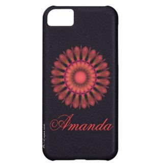 Indian Paintbrush iPhone 5C Case