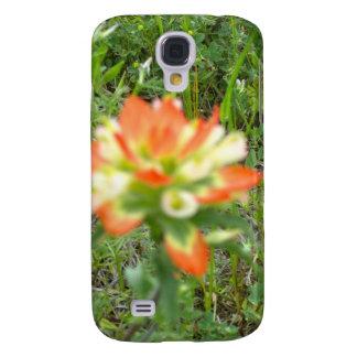 Indian Paintbrush Galaxy S4 Case