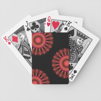 Indian Paintbrush Deck Of Cards