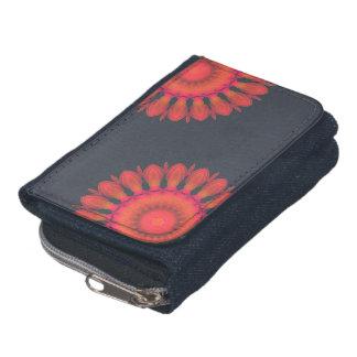 Indian Paintbrush Wallet