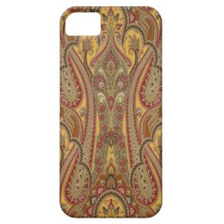 Indian Paisley iPhone 5 Case