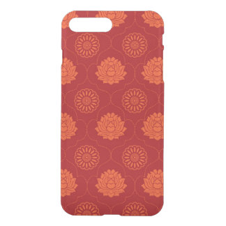 Indian Pattern iPhone 7 Plus Case