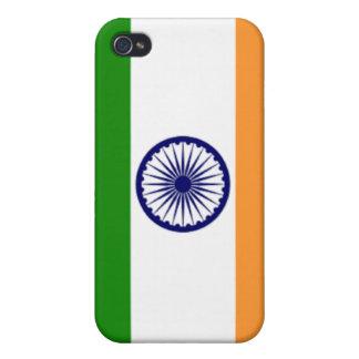 Indian pride iPhone 4/4S cases