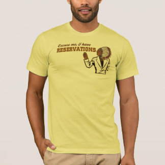 Indian Reservations T-Shirt