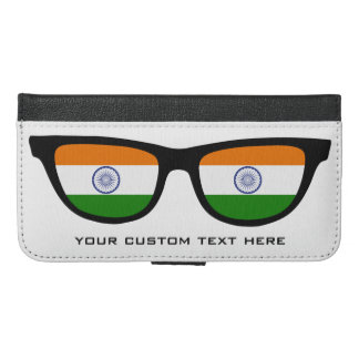 Indian Shades custom wallet cases