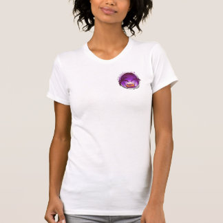 Indian Shores Vacation - Purple T-Shirt