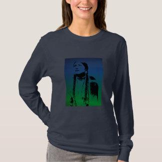 Indian Squaw T-Shirt