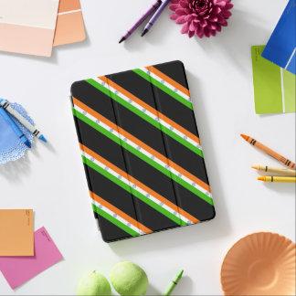 Indian stripes flag iPad air cover
