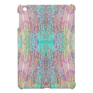Indian Summer iPad Mini Covers