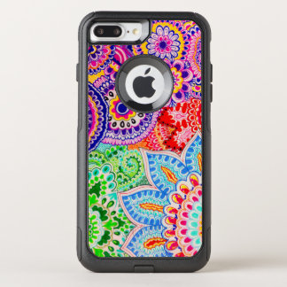 Indian Summer OtterBox Commuter iPhone 8 Plus/7 Plus Case