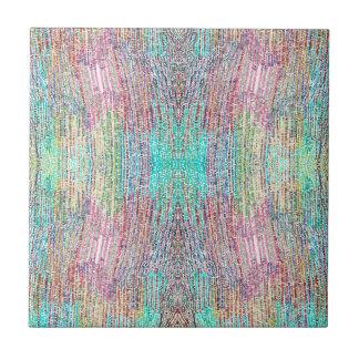 Indian Summer Tile
