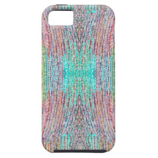 Indian Summer Tough iPhone 5 Case