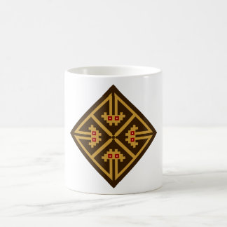 Indian symbol native American Coffee Mug