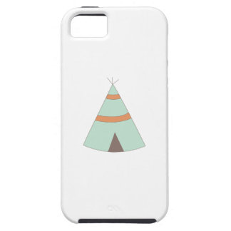 Indian Teepee iPhone 5 Covers