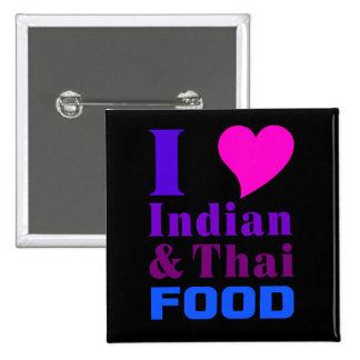 Indian & Thai Food button 2